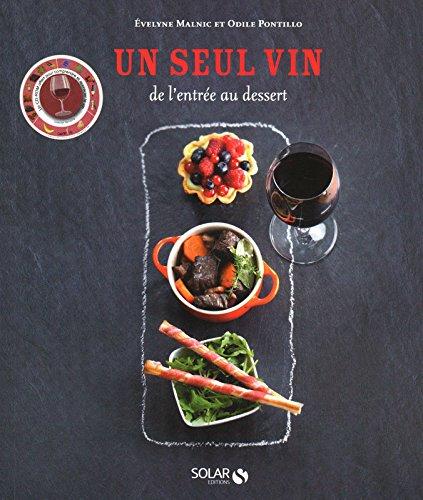 Un seul vin NE (avec CD rom)