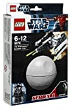 LEGO Star Wars 9676 - TIE Interceptor y Death Star