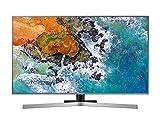 Abbildung Samsung UE-43NU7449 LED-Fernseher, schwarz/Silber, Triple Tuner, HDMI, PVR