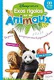 Disney Nature - Petits exos sur les animaux du Ce1 au Ce2