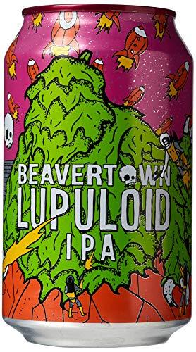 Beavertown Lupuloid IPA, 330 ml