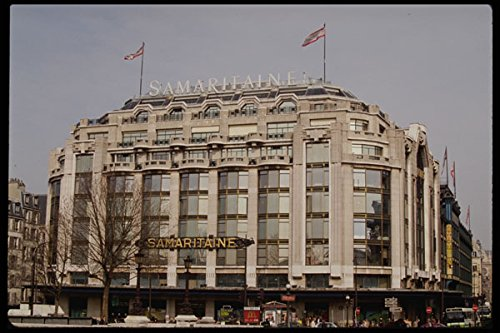 223031-front-of-the-samaritaine-department-store-paris-a4-photo-poster-print-10x8