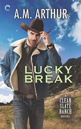 Zeitgenössische Ranch (Lucky Break (Clean Slate Ranch Book 4) (English Edition))