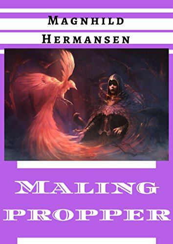 maling-propper-norwegian-edition