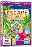 Escape to Paradise - [PC]