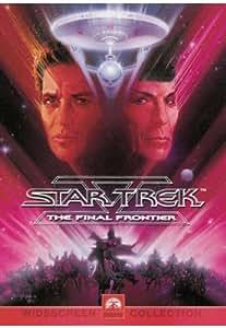 Star Trek V - the Final Frontier [Special Edition] [UK Import]