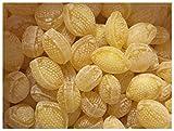 erdnuss-king Saure Zitrone - Extra Sauer - mit Brause 500 Gramm