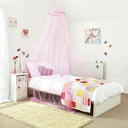 princess-bed-canopy-beautiful-butterfly-childrens-bed-canopy-in-pink-quick-and-easy-to-hang-girls-be