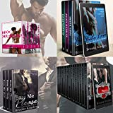 Romance Box Sets Vol.1 : 26 Contemporary Romance Series Including: (Too Curious Series, Insta Love Series, Boss Me Series, Jewels And Panties Series) (Romance Series For Adults) (English Edition)