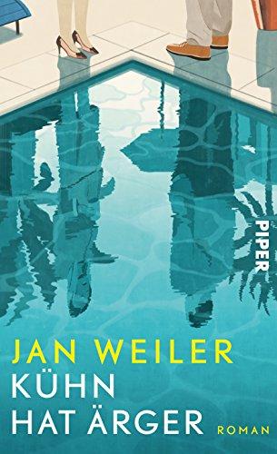 Buchseite und Rezensionen zu 'Kühn hat Ärger: Roman' von Jan Weiler