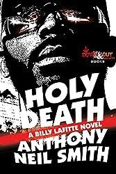 Holy Death (A Billy Lafitte Crime Novel Book 4)