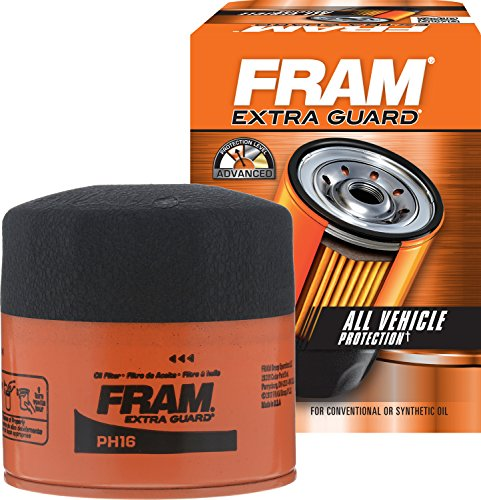 FRAM PH16 Ölfilter