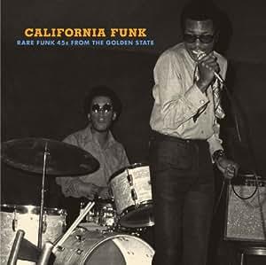 California Funk -22tr-