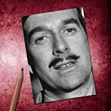 Seasons NICHOLAS COURTNEY - ACEO Sketch Card (Signed by the Artist) #js001