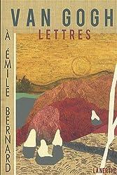 Lettres à Emile Bernard