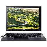 """Acer Alpha12 SA5-271-38H6- Ordenador portatil de 12"""" (Intel Core i3-6006U, 4 GB de RAM, 128 GB SSD, Bluetooth 4.0, Windows 10 Home - 64 bit) color plata"""