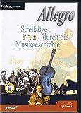 Allegro - Streifzüge durch die Musikgeschichte -