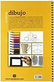 Image de Las Bases Del Dibujo (Cuadernos parramón)