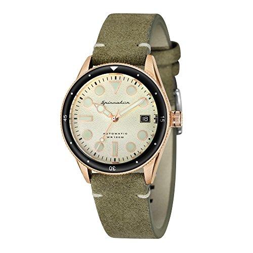Spinnaker Unisex-Armbanduhr SP-5042-05
