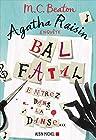 Agatha Raisin enquête 15 - Entrez dans la danse...