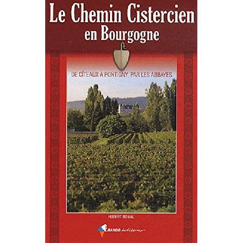 Le Chemin Cistercien en Bourgogne