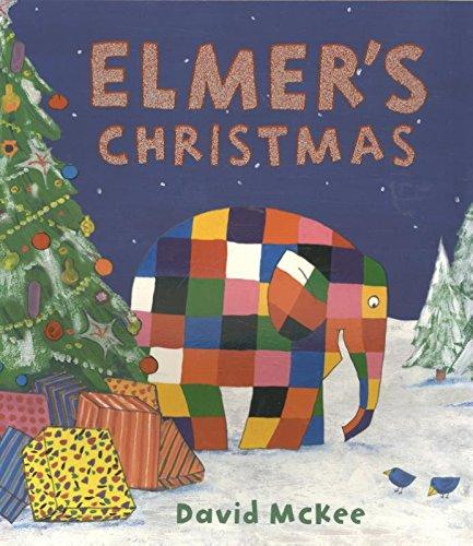 Elmer's Christmas (Elmer eBooks)