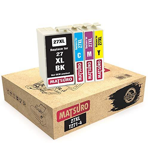 Matsuro Original   Compatible Cartuchos Tinta Reemplazo