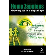 Homo Zappiens: Growing Up in a Digital Age