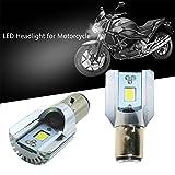 Motorrad LED-Scheinwerfer, integrierter Chip...