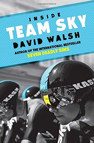 Inside Team Sky por David Walsh