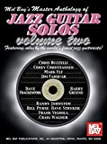 Mel Bay's Master Anthology of Jazz Guitar Solos: Featuring Solos by the World's Finest Jazz Guitarists! by Multiple Authors (2001-05-01)