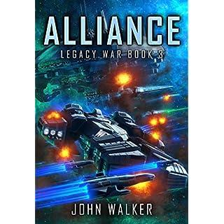 Alliance: Legacy War Book 3