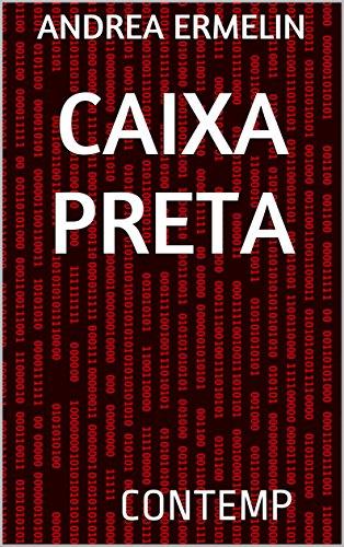 caixa-preta-contemp-portuguese-edition