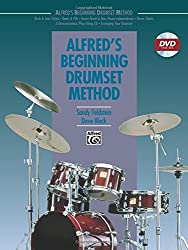 Alfred's Drumset Method (Book & DVD (Hard Case)) by Dave Black (2005-01-01)