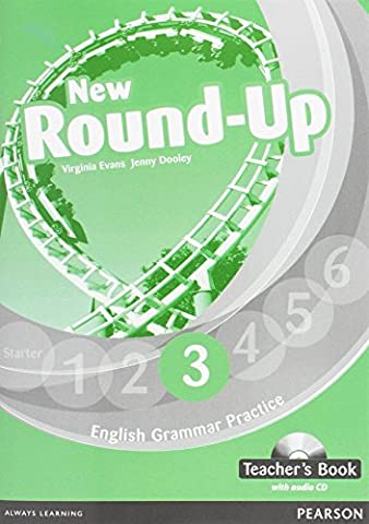 Round Up Level 3 Teacher