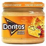 Doritos Dip Sauce NACHO CHEESE 300g