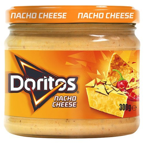 Doritos - Nacho Cheese Dipping Sauce 300G