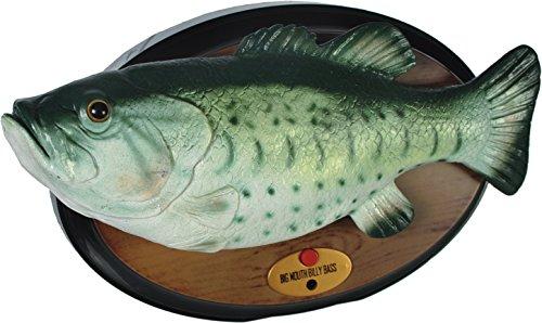 Singender-Fisch-Big-Mouth-Billy-Bass