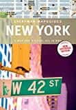 New York Everyman Mapguide (Everyman Map Guides)
