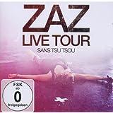 Zaz - Live Tour - Sans tsu tsou