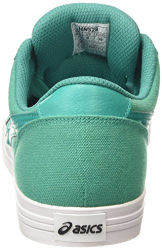 Asics Unisex-Erwachsene Aaron Sneaker Grün (spectra Green/spectra Green 7878)