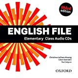 English File third edition: English File Elementary: Class Audio CD 3rd Edition