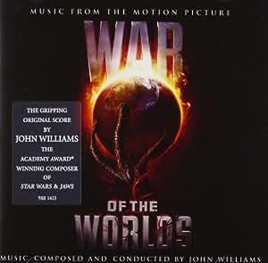 La Guerre Des Mondes (Bof)