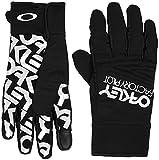 Oakley Herren Factory Park Glove Handschuh, Jet Black, L