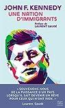 Une nation d'immigrants par Kennedy