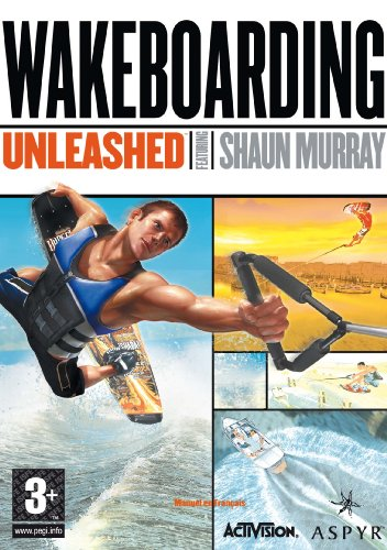 Wakeboarding Unleashed – Featuring Shaun Murray