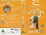 Picture Of The Complete Adventures Of Wallace & Gromit (VHS)