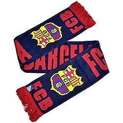 FC Barcelona Bufanda - Navy