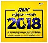 George Ezra / Gromee / Dynoro: RMF FM Najlepsza Muzyka 2018 [2CD]