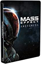 Steelbook Mass Effect: Andromeda (No incluye juego)